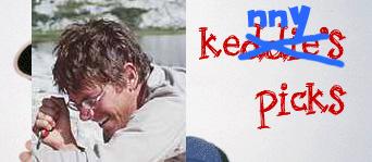 Keddie Picks