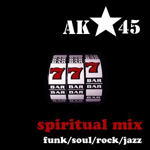 777 mix