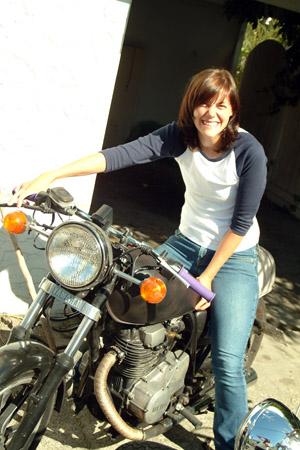 erika bike