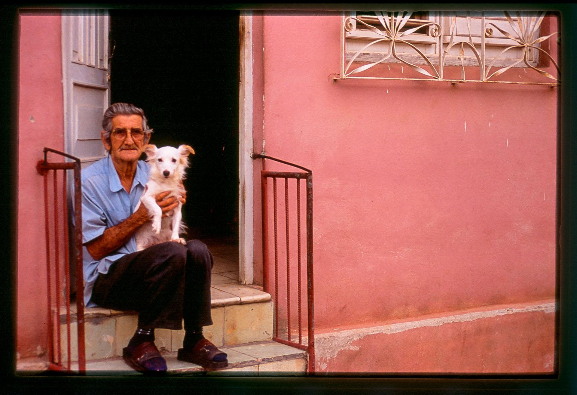 oldman-dog
